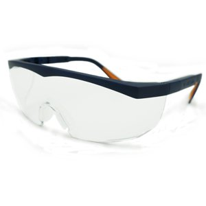 Astrider 软腿透明镜片防护眼镜