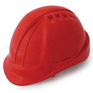 ABS透气型安全帽