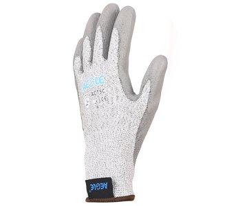 5级防割涂层手套