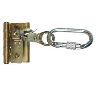 绳自锁器(可自控)(配合直径14-16mm安全绳使用)