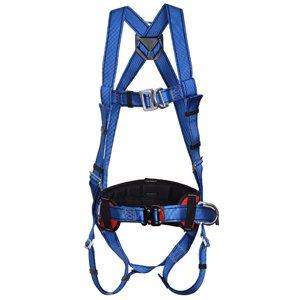 PN02带护腰安全带