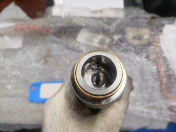 维修备件-传动轴 Tri-way M/C    1557-242(3-LM-1027)